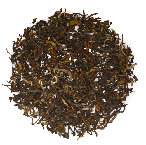 Barnesbeg Darjeeling 2nd Flush Black Tea