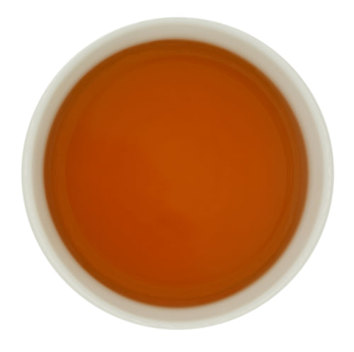 Yielding a light-bodied liquor, this tea is perfect both hot and cold brewed.