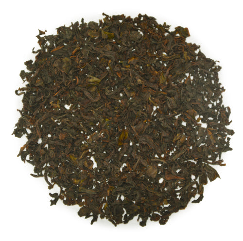 From the Blue Mountains in Southern India comes this refreshing Winter Flush tea.