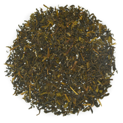 Glenburn Darjeeling 2nd Flush Green Tea
