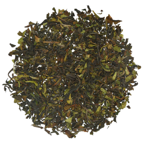 Goomtee Darjeeling 2nd Flush Black Tea