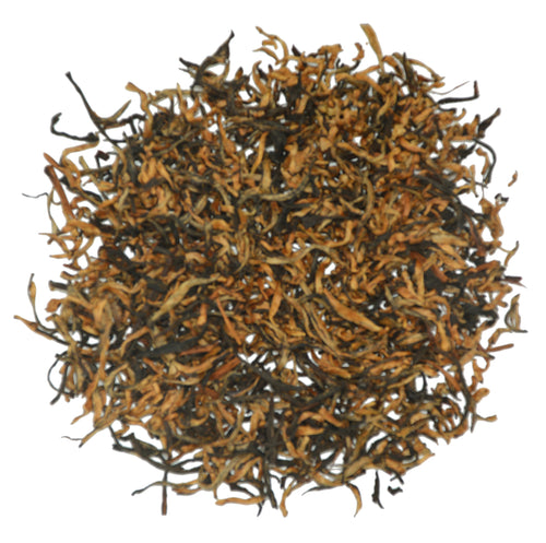 Marangi Assam 2nd Flush Black Tea (EXCLUSIVE)