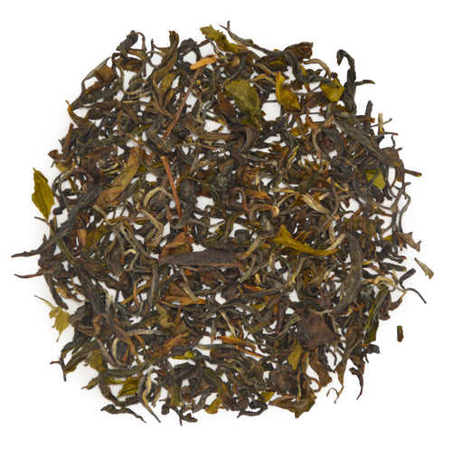 Rohini Darjeeling Autumn Flush Oolong Tea