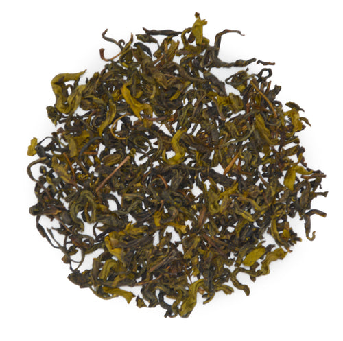 Rong Nepal 2nd Flush Green Tea