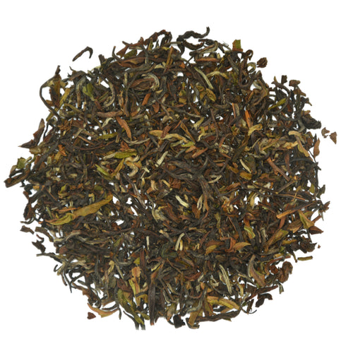 Temi Sikkim 2nd Flush Black Tea