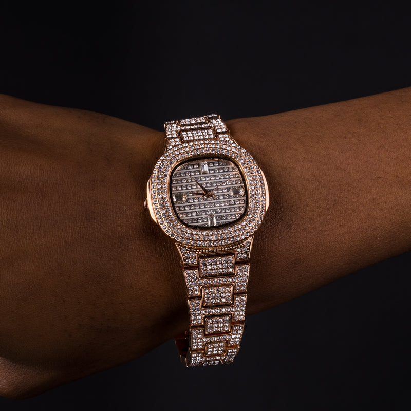 Iced Miami Watch