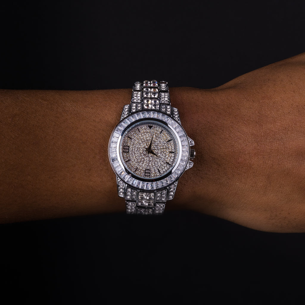 Iced Capo Watch
