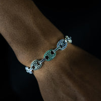 14mm Gucci Link Bracelet
