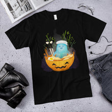 Load image into Gallery viewer, 'Booberry' Spooky T-Shirt