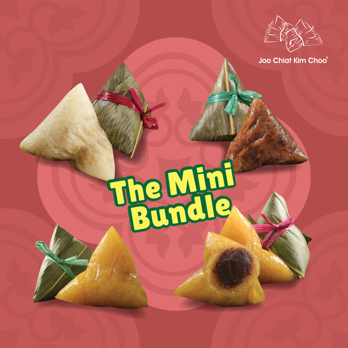 3 Mix & Match - The Mini Bundle