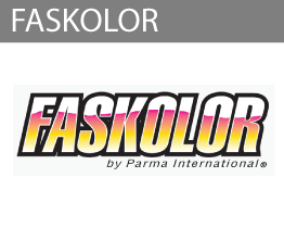 Faskolor Airbrush Paint