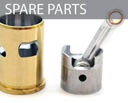 Fuel Power Spare Parts