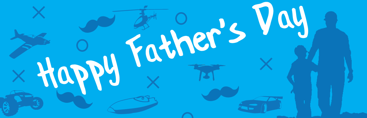 FATHER'S DAY SPECIALS AND GIFT IDEAS