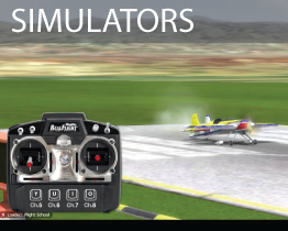 Simulators