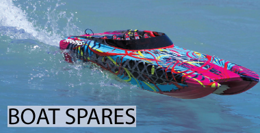 Traxxas Boat Spares