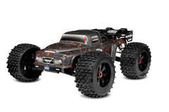 TEAM CORALLY 1:8 DEMENTOR XP SWB MONSTER TRUCK 6S with 2.4Ghz Radio and 2050kv Brushless Driveline - C-00165