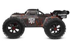 TEAM CORALLY 1:8 DEMENTOR XP SWB MONSTER TRUCK 6S C-00165