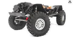 AXIAL SCX10 III Jeep JLU Wrangler Rock Crawler Kit 1:10 - AXI03007