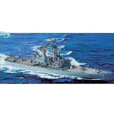 CYBER HOBBY USS Virginia SSN-774 Submarine 1/700 - 07090
