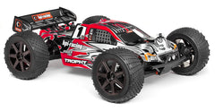 HPI TROPHY 4.6 TRUGGY RTR with 2.4Ghz Radio System - HPI-107014