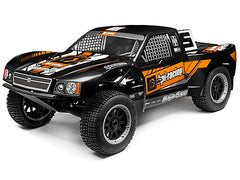 HPI BAJA 5SC RTR 1/5 SC TRUCK with 2.4Ghz Radio System, 26cc 2 Stroke Motor and Receiver Pack Battery -HPI-109964