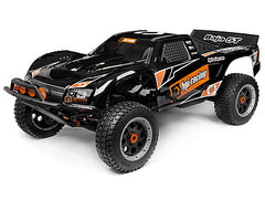 HPI BAJA 5T RTR with 2.4Ghz Radio System, 26cc 2 Stroke Motor and Receiver Pack Battery -HPI-110185