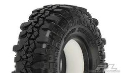 PROLINE Interco TSL SX Super Swamper 1.9In G8 Rock Terrain Truck Tyres - PR1163-14