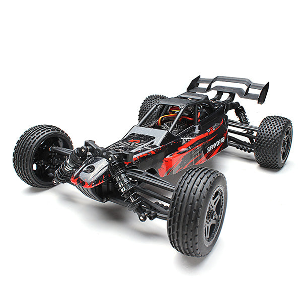 HBX 1:12 Survivor Buggy with 2.4Ghz Radio, Battery and Charger - HBX-12811