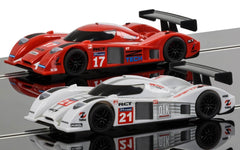 SCALEXTRIC LE MANS SET - C1368