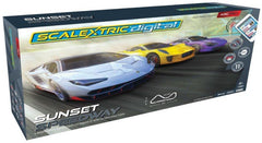 SCALEXTRIC Sunset Speedway Set - C1388