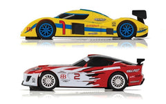 Scalextric Endurance Set - C1399 2