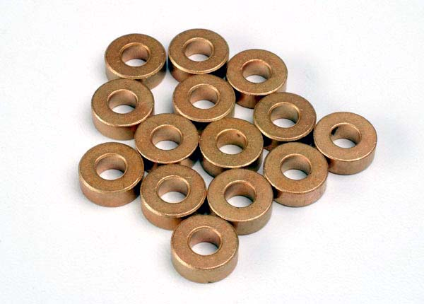 TRAXXAS OILITE BUSHINGS-5x11x4MM - 1675