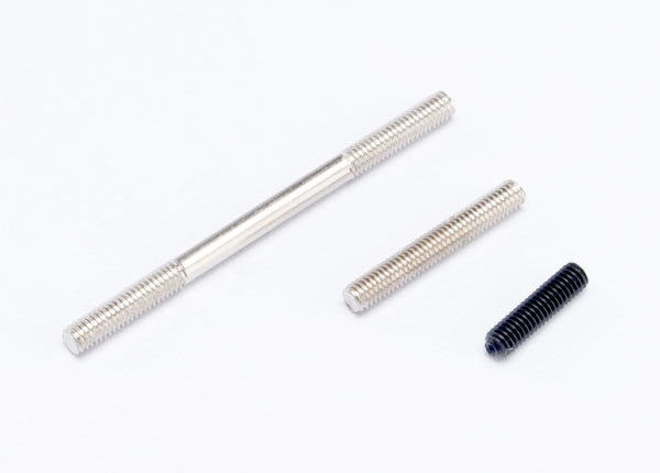 TRAXXAS 3MM THREADED RODS - 2537