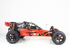 ROVAN 1/5 Anarchy 260D Buggy RTR with 26cc 2 Stroke Engine - KSRC002