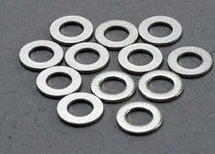 TRAXXAS FLAT METAL WASHER-3X6MM - 2746