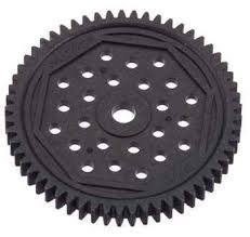 ARRMA HD 57T SPUR GEAR (0.8Mod32dp)(1pc) - AR310405