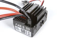 AXIAL AE-5 WATERPROOF ESC - AX31144
