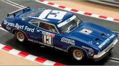 SCALEXTRIC FORD XB FALCON 1977 BATHURST JOHNSON/SCHUPPAN - C3530