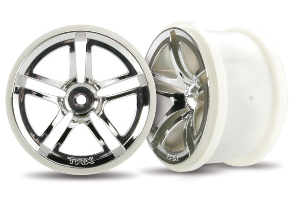 TRAXXAS 2.8 TWIN SPOKE WHEELS - 3774