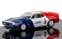 Scalextric AMC Javelin Transam Jockos Racing - C3875