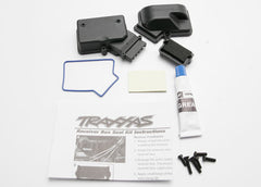 TRAXXAS BOX RECEIVER SEALED - 3924