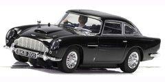 SCALEXTRIC Aston Martin DB5, Black - C4029