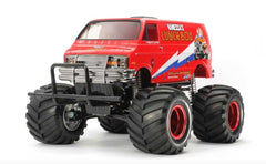 TAMIYA Lunch Box  - Red Edition Kit - T47402