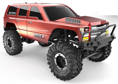 REDCAT Everest GEN7 Sport 1:10 Crawler RTR Orange - RCATGEN7-O