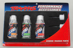 TRAXXAS DIFFERENTIAL OIL KIT - 5136X