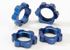 TRAXXAS WHEEL NUTS - 5353