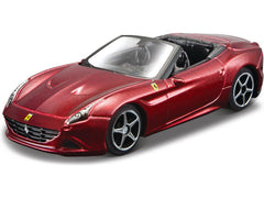 Bburago Ferrari California T-Top 1:64 - 56011