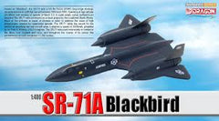 Dragon SR-71A Blackbird 1/400 - DB56563