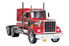 TAMIYA 1:14 KING HAULER TRUCK KIT - T56301