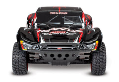 TRAXXAS SLASH 2WD SHORT COURSE TRUCK Black 58034-1BLK